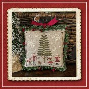 Little House Needleworks - Jack Frost's Tree Farm - Part 3 Family Fun THUMBNAIL