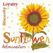 Lilipoints - Sunflower THUMBNAIL