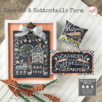 Hands On Design - Farmhouse Chalk - Carrots & Cottontails Farm_MAIN