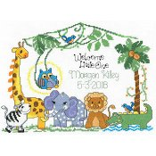 Imaginating - Jungle Family Birth Record 3211 THUMBNAIL