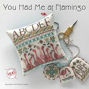 Hands On Design - You Had Me At Flamingo THUMBNAIL