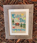 Pickle Barrel Designs - Catch Of The Day THUMBNAIL