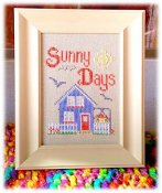 Pickle Barrel Designs - Sunny Days THUMBNAIL