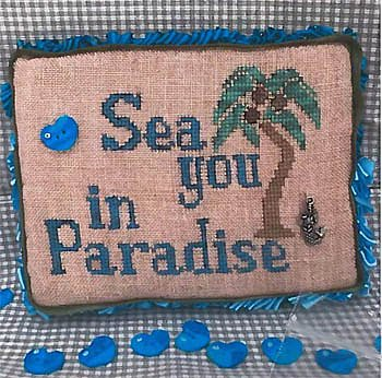 Romy's Creations - Sea You In Paradise MAIN