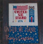 Romy's Creations - United We Stand THUMBNAIL