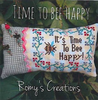 Romy's Creations - Time To Bee Happy MAIN