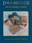 Erica Michaels - Abra's Sampler Smalls THUMBNAIL