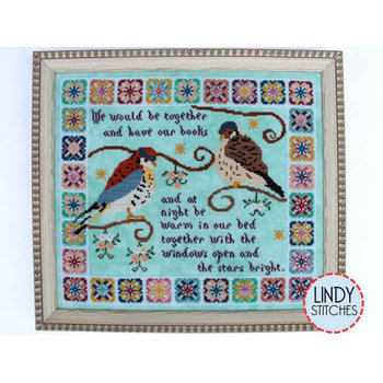 Lindy Stitches - Stars Bright THUMBNAIL
