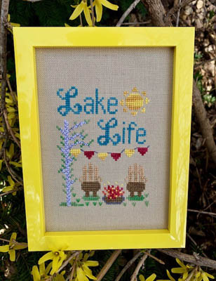 Pickle Barrel Designs - Lake Life THUMBNAIL