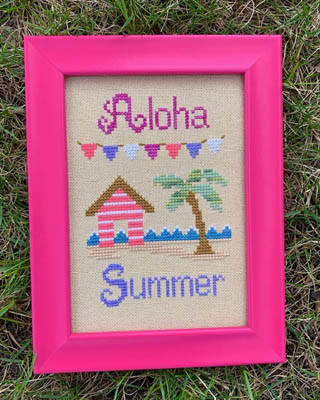 Pickle Barrel Designs - Aloha THUMBNAIL