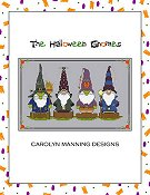 Carolyn Manning Designs - The Halloween Gnomes THUMBNAIL