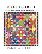 Carolyn Manning Designs - Kaleidoscope THUMBNAIL