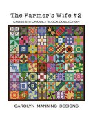 Carolyn Manning Designs - The Farmer's Wife #2 THUMBNAIL