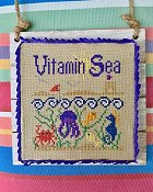 Pickle Barrel Designs - Vitamin Sea THUMBNAIL