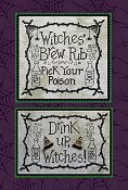 Waxing Moon Designs - Witches' Brew Pub THUMBNAIL