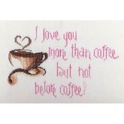 MarNic Designs - I Love You more Than Coffee THUMBNAIL