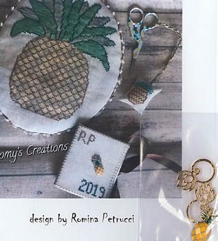Romy's Creations - Celebration 2019 MAIN