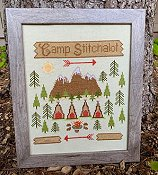 Pickle Barrel Designs - Camp Stitchalot THUMBNAIL