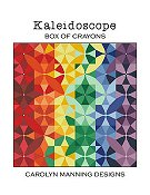 Carolyn Manning Designs - Kaleidoscope - Box of Crayons THUMBNAIL