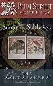Plum Street Samplers - Summer Saltboxes THUMBNAIL