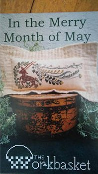 The Workbasket - In The Merry Month Of May MAIN