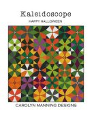 Carolyn Manning Designs - Kaleidoscope - Happy Halloween THUMBNAIL