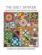 Carolyn Manning Designs -Quilt Block Collection - The Quilt Sampler THUMBNAIL