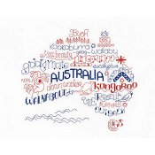 Imaginating - Let's Visit Australia 3233 THUMBNAIL