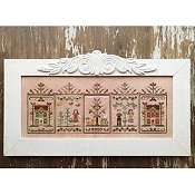 Country Cottage Needleworks - Fall Festival THUMBNAIL