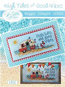 Sue Hillis Designs - High Tides and Good Vibes THUMBNAIL