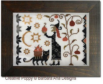 Barbara Ana Designs - Witchy Harvest MAIN