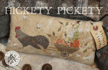 With Thy Needle & Thread - Hickety Pickety MAIN
