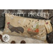With Thy Needle & Thread - Hickety Pickety THUMBNAIL