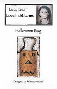 Lucy Beam - Halloween Bag THUMBNAIL
