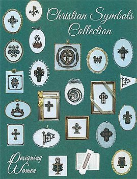 Designing Women - Christian Symbols Collection MAIN