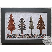 Annalee Waite Designs - Autumn Trees THUMBNAIL