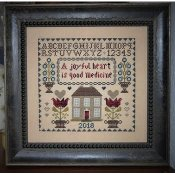 Abby Rose Designs - A Joyful Heart THUMBNAIL