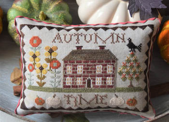 Abby Rose Designs - Autumn Time MAIN