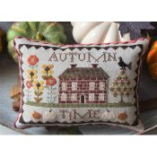 Abby Rose Designs - Autumn Time THUMBNAIL