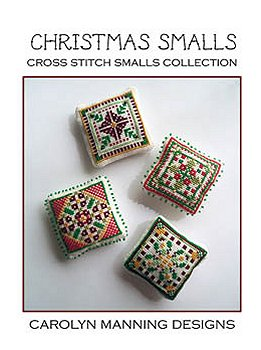 Carolyn Manning Designs - Christmas Smalls MAIN