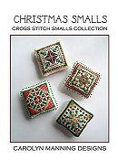 Carolyn Manning Designs - Christmas Smalls THUMBNAIL