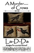 La D Da - A Murder Of Crows THUMBNAIL