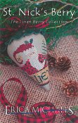 Erica Michaels - The Linen Berry Collection - St. Nick's Berry THUMBNAIL