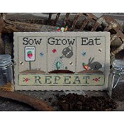 Puntini Puntini - Sow, Grow, Eat THUMBNAIL