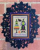 Pickle Barrel Designs - Bewitched THUMBNAIL