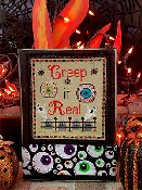 Pickle Barrel Designs - Creep It Real THUMBNAIL