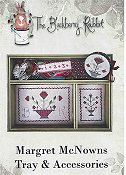 The Blackberry Rabbit - Margret McNowns Tray & Accessories THUMBNAIL
