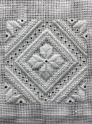 Terri Bay Needlework Designs - Spring Lace THUMBNAIL