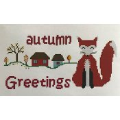 Romy's Creations - Autumn Greetings THUMBNAIL