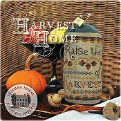 Summer House Stitche Workes - Harvest Home THUMBNAIL